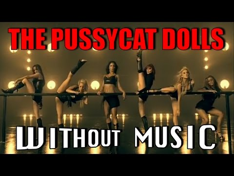 BUTTONS - The Pussycat Dolls ft. Snoop Dogg (House of Halo #WITHOUTMUSIC parody)