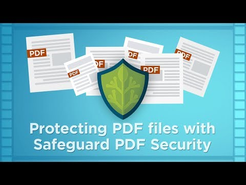 DRM Software | Document Copy Protection & PDF Encryption control