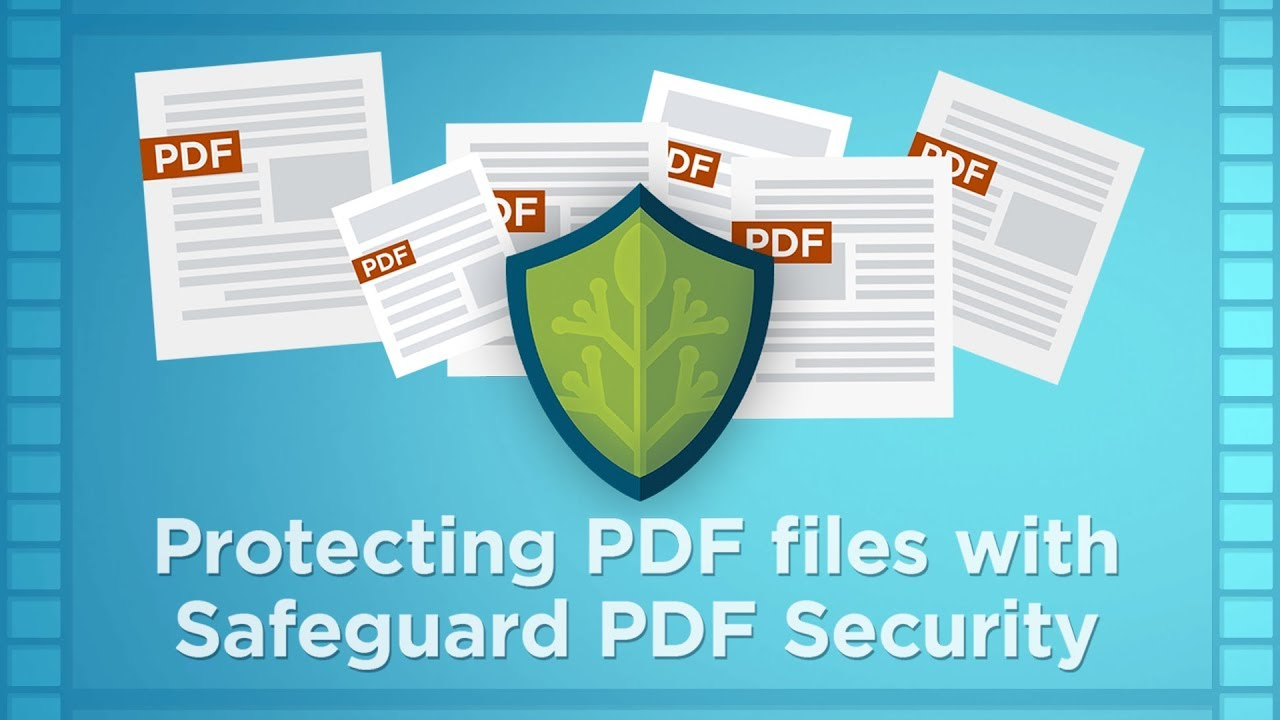 DRM Software | Document Copy Protection & PDF Encryption