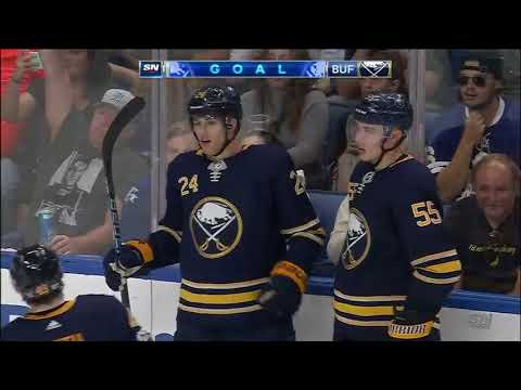 20170923 Game in Six Toronto Maple Leafs - Buffalo Sabres