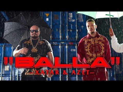 XATAR feat. AZET - BALLA (Official Video) ► Prod. von MAESTRO