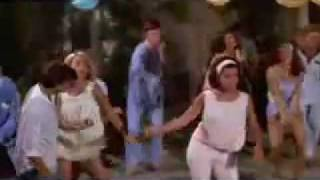 Annette Funicello - Pajama Party