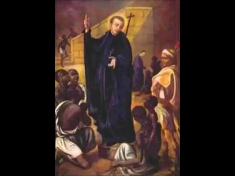 St Peter Claver (Feast Day 9-Sept)