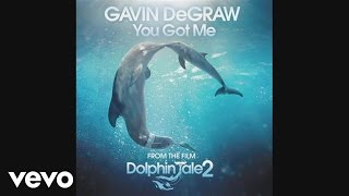 Repeat youtube video Gavin DeGraw - You Got Me (Audio)