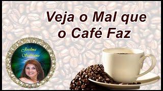 Dicas para Cafeísmo - malefícios do café