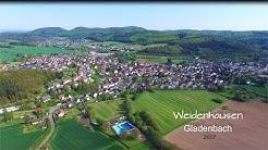 Meine Heimat WEIDENHAUSEN 35075 Gladenbach