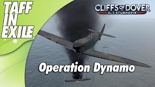 Operation Dynamo | Cliffs of Dover | Evacuation of Dunkirk