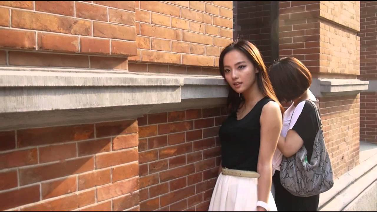 Jenny Zhang Shanghai - YouTube
