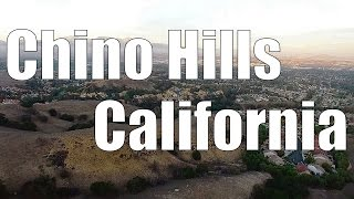 The Hills of Chino Hills