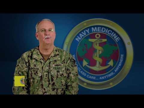 RADM Bruce L Gillingham Introduction