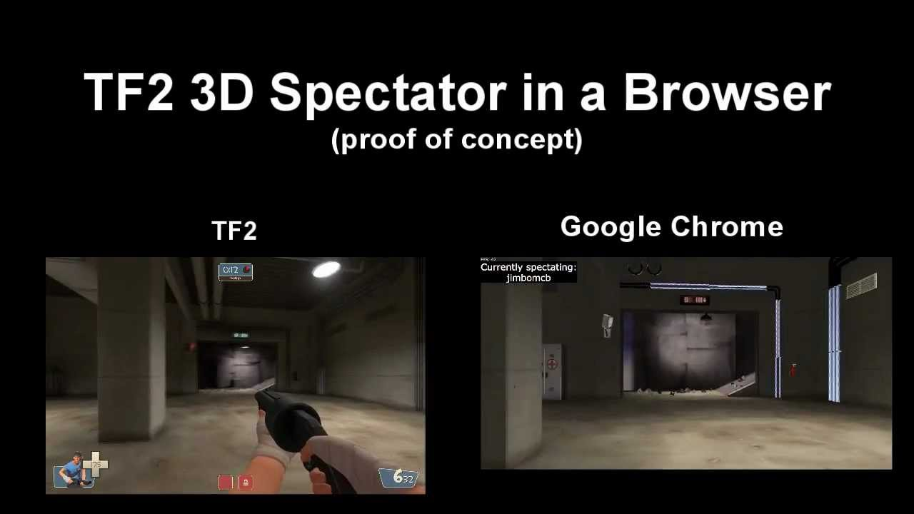 TF2 Browser Spectator