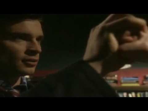 Smallville 9x15 Conspiracy - Trailer (ZOD IS SHOT)
