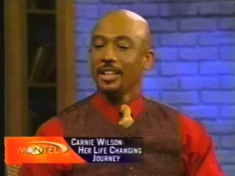 Dr. Garber Interview on Montel Williams Show with Carnie Wilson