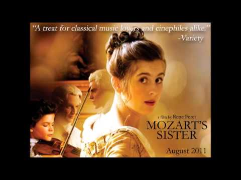 Nannerl  Mozart's Sister (The Concert, Part 2)