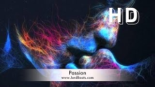 "R&B Crossover Instrumental_Beat ""Passion"" (JurdBeats x Nice Guy)"
