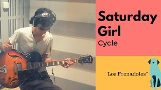 Version: Saturday Girl (Making Of)