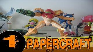 PaperCraft Novo Projeto