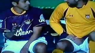 Soccer player-Futbolista Mexican - 足球運動員