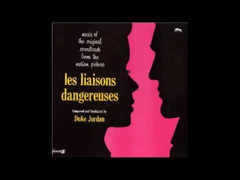 Duke Jordan - Les Liaisons Dangereuses (1962) (Full Album)