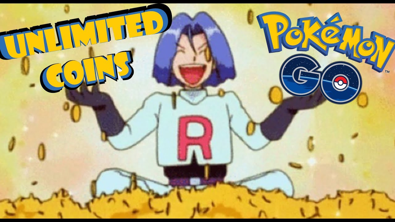 Unlimited Pokemon Coins Without Root No Hacking Youtube