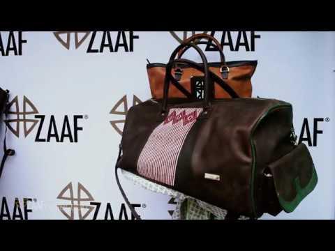 ZAAF Collection | An Award-winning Handbag & Accessories Brand thumbnail