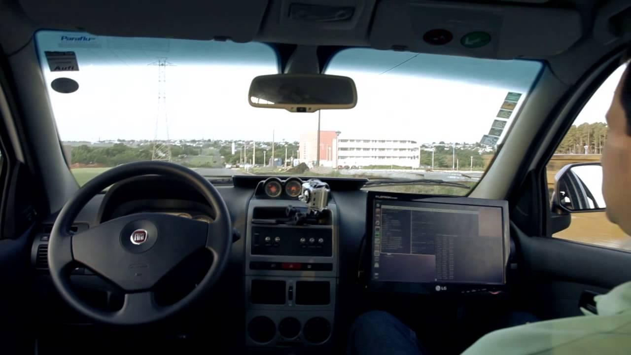Resultado de imagem para carro sem motorista