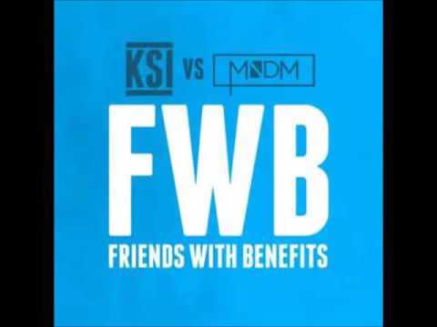 Ksi- Friends with Benefits 1 hour
