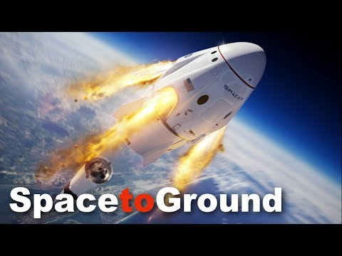 Space to Ground: Final Test: 01/17/2020