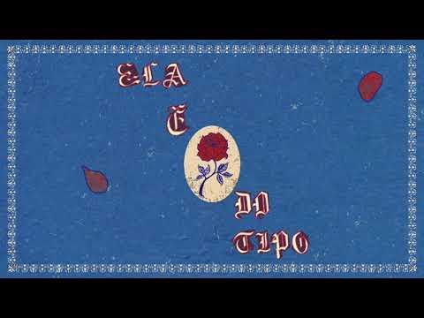 MC Kevin O Chris- Ela É do Tipo feat. Drake (Lyric Video)