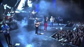 Los Huayra - Si Te Vas - (con Abel Pintos) HD
