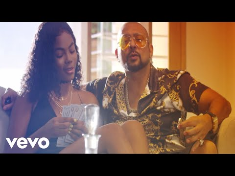 Sean Paul, Squash - Life We Living (Official Music Video)