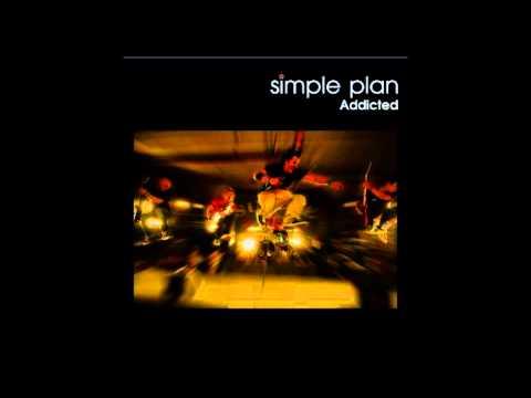 01 - Simple Plan - Addicted - Addicted (Australian Release) (Single) - 2003 [HD + Lyrics]