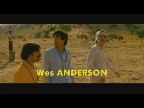 The Darjeeling Limited is listed (or ranked) 7 on the list The Best Movies Directed by Wes Anderson