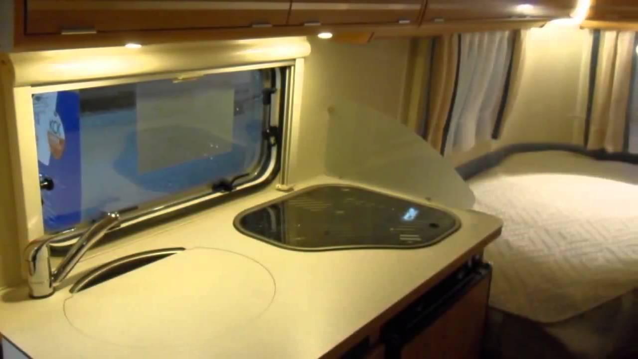 Eriba touring troll 542 review eriba caravans practical caravan - Eriba Troll 542 Nieuw Model 2016