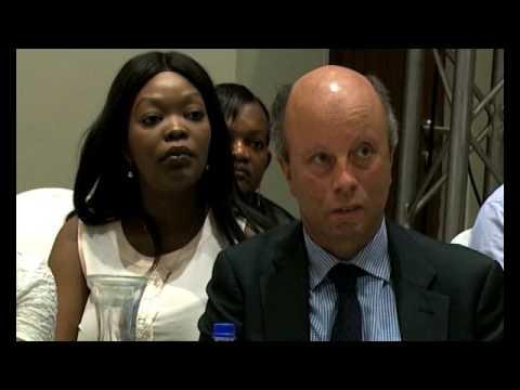 Public Enterprises on Namibia economy-NBC