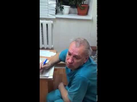 Симферополь, Луговская больница. ШОК!!!