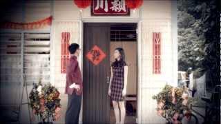 #PETRONASCNY 2013: Tau Fu Fah