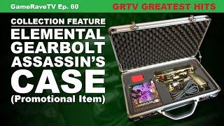 Game-Rave TV Ep. 60: Elemental Gearbolt Assassin
