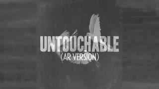 AESOP ROCK  / Untouchable AR VERSION (Pusha T Untouchable Remix) LYRICS ██▓▒░