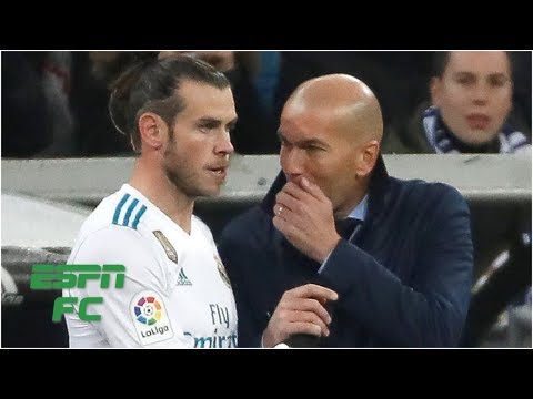With Zidane to Real Madrid, what's next for Gareth Bale? Mauricio Pochettino? | Extra Time