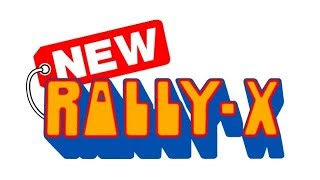 In Game Music - New Rally-X