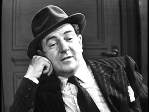 Pidax - Kommissar Maigret 1 (1960/1, TV-Serie)