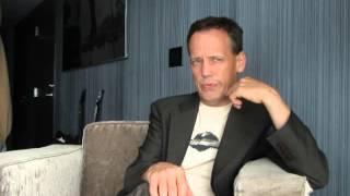 Interview with Voice Actor Dee Bradley Baker - 2013