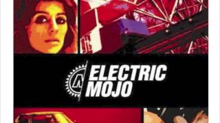 The Drum Gush Collective Mix)   Nordstadt Union   (Electric Mojo Vol 3)
