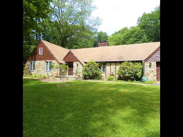 Home for Sale in Hunterdon County - 482 Bellwood Park Rd Asbury NJ - (Best Realtor Hunterdon County)