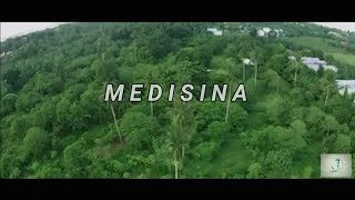 Because - Medisina (Unofficial Music Video)