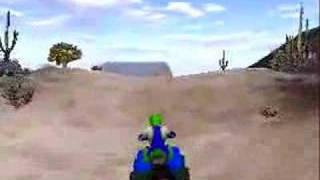 ATV: Quad Frenzy DS