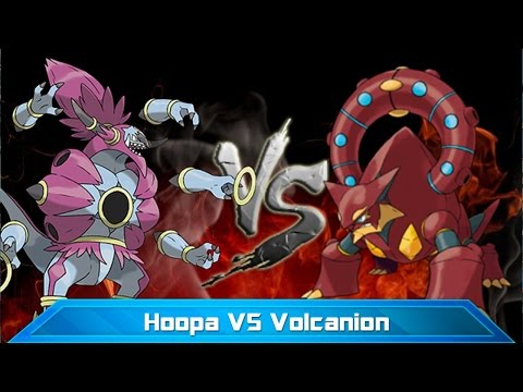 how to get diancie hoopa and volcanion in pokemon y