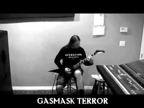 BELPHEGOR - Guitar Recording: Conjuring The Dead (OFFICIAL TRAILER II)