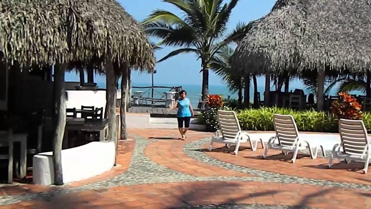 San rafael y costa esmeralda veracruz 2 youtube for Casitas veracruz